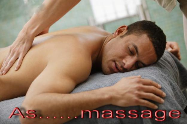... massage services London ? male massage London ?